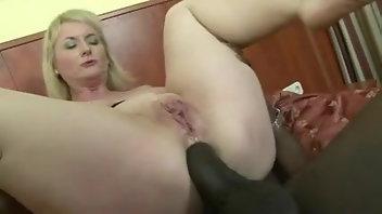 mature anal fotos