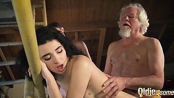 Grandpa xxx Grandpa Tube