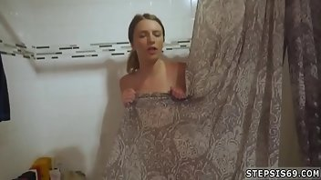 Amateur busty gf video